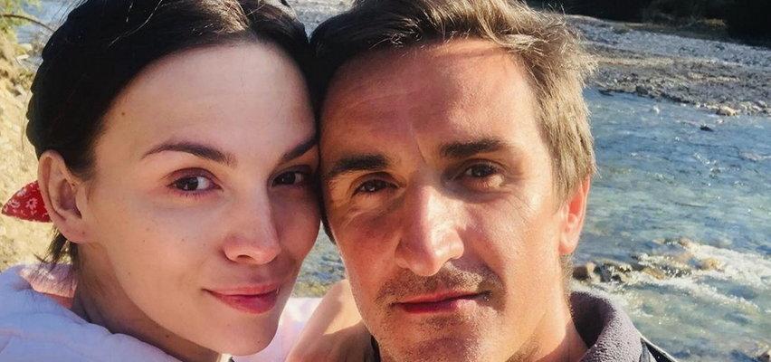 Paulina Krupińska o problemach w małżeństwie: nie byłam przygotowana na życie z artystą