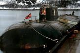 Podmornica Kursk
