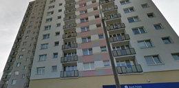 Mężczyzna wpadł do szybu windy w Poznaniu. Nie przeżył