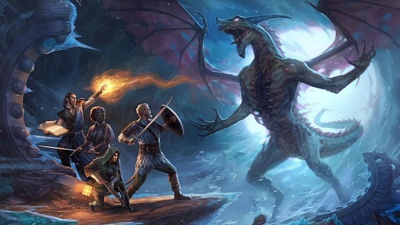 Pillars of Eternity 2 - dodatek Beast of Winter z pierwszym teaserem i datą premiery