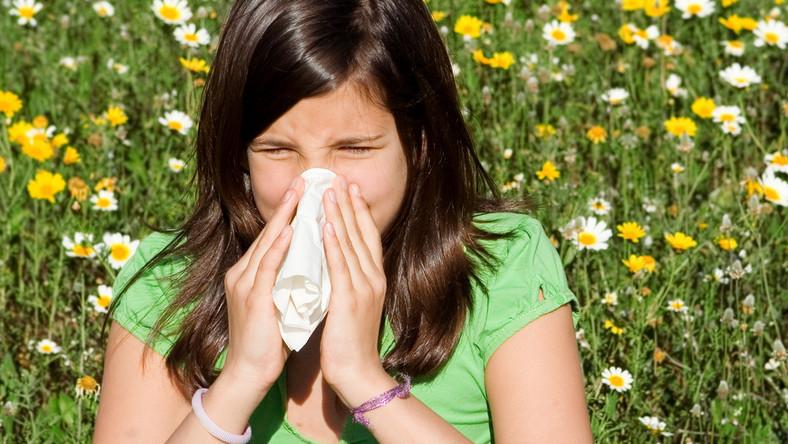 Uwaga alergicy! Zaczęły pylić trawy