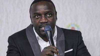 Liberté d'expression : Ce qu'en pense Akon !