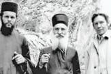 patrijarh pavle i Jerotic