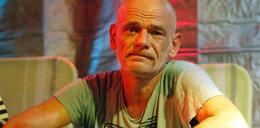 Dramat polskiego muzyka. Jego wnuczka ma chore serduszko