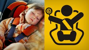 Fotelik samochodowy dla dziecka - jak dobrze wybrać?