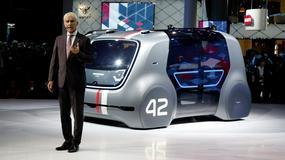 IAA Frankfurt 2017 – najważniejsze premiery koncernu Volkswagen i zapowiedź 80 modeli z napędem elektrycznym i hybrydowym