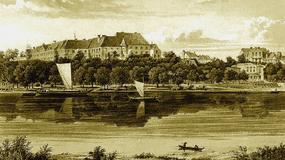 Carolath (Siedlisko) - zapomniany kolos nad Odrą