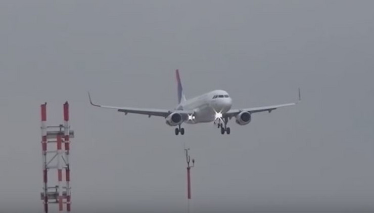 Obustavljeni letovi zbog dojave o bombi