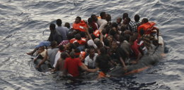 Zatonął statek. 42 osoby nie żyją