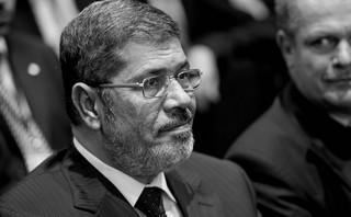 Egipt: Nie żyje były prezydent Mursi