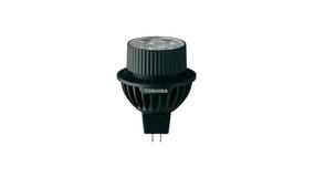 LED-owa rewolucja - kolejny producent oświetlenia, Toshiba, wchodzi na polski rynek
