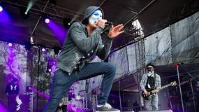 Hollywood Undead na dwóch koncertach w Polsce