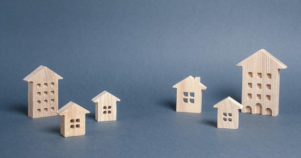 Deweloper będzie miał obowiązek przekazać prospekt informacyjny osobie kupującej mieszkanie
