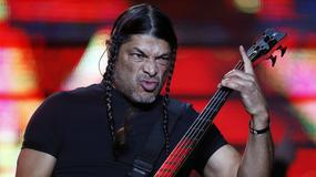 Metallica: pasja w Polsce była naprawdę oszałamiająca