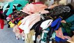 GARDEROBA VREDNA MILION DINARA Na Gradini zaplenjeno više od 100 svečanih haljina