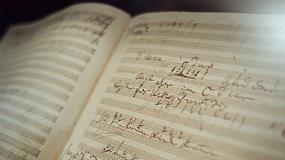 Unikatowe manuskrypty muzyczne na wystawie w Bibliotece Jagiellońskiej
