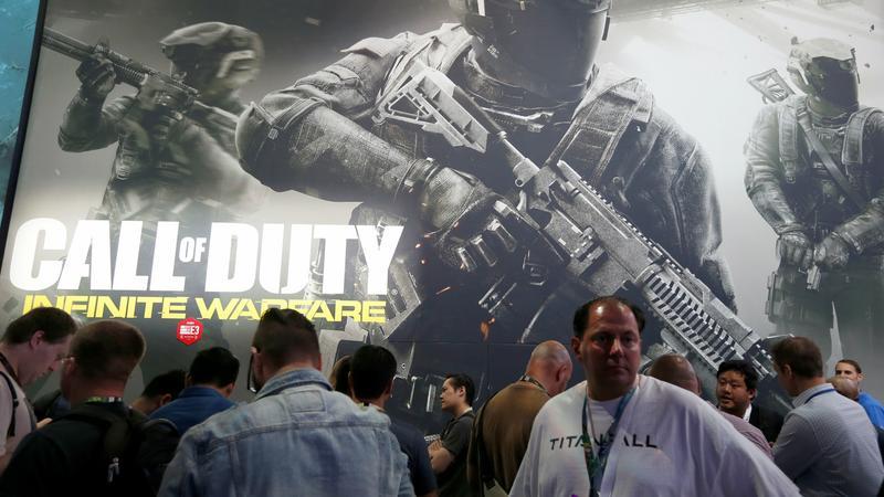 Gamescom 2016: Pięć powodów dla których Call of Duty: Infinite Warfare będzie lepsze niż Battlefield 1