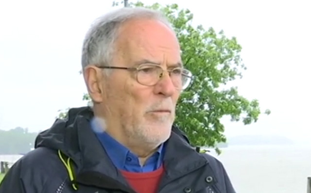 Slavomir Stevanović, hidrolog