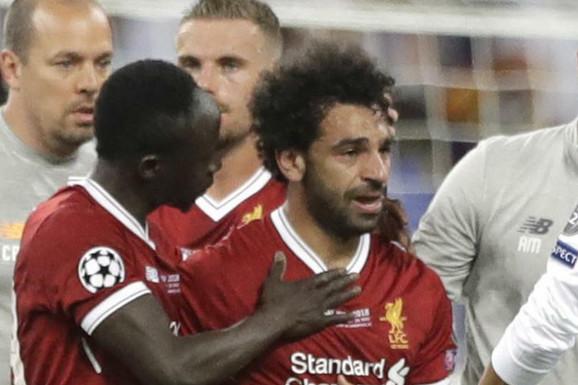 NAJVEĆI NEPRIJATELJ DOLAZI U LIVERPUL Arogantni Španac koji je povredio Salaha u NAJNEVEROVATNIJEM transferu leta