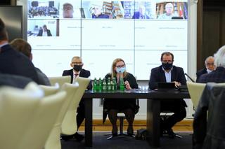 Kwiatkowski o nowelizacji ustawy o radiofonii i telewizji: 'zła i tragiczna w swoich następstwach'