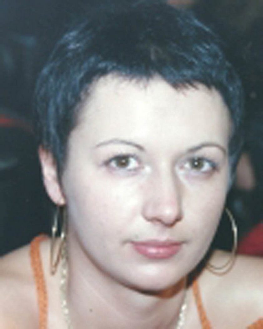 Zaginione młode Polki