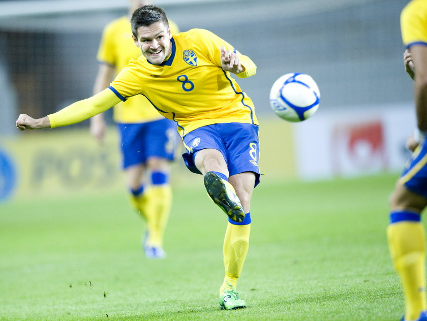 Interesował się nim Milan, Malmö odrzuciło kilkumilionową ofertę z Genoi.