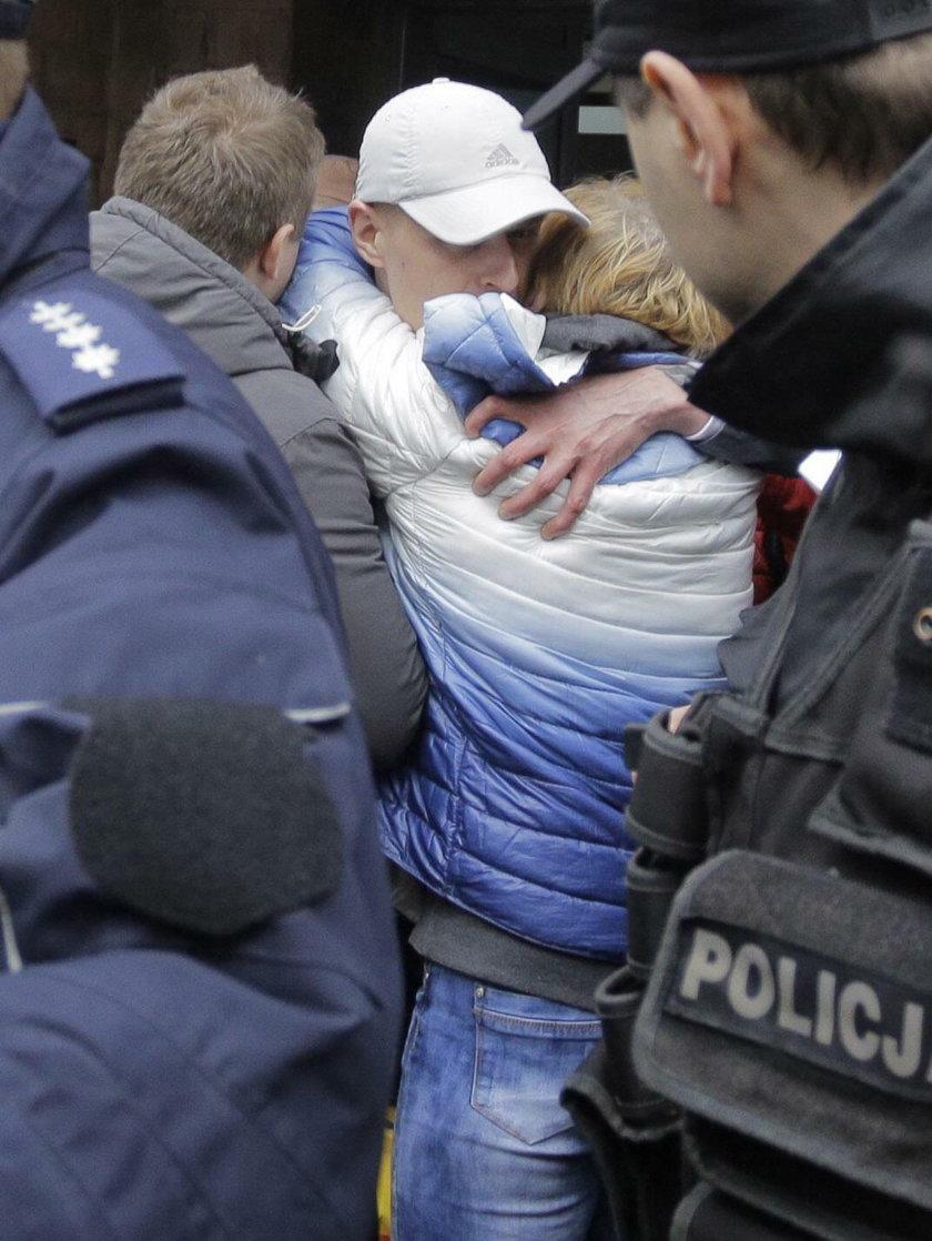Tomasz Komenda na sprawiedliwość czekał ponad 18 lat