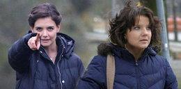 Holmes i Jabłczyńska to siostry?
