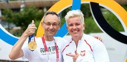 Anita Włodarczyk odebrała złoty medal. Fakt świętował sukces z nasząmistrzynią!