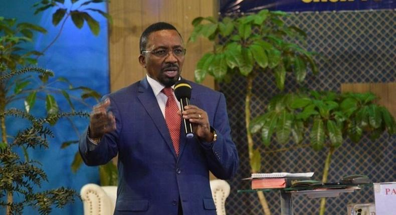 Apostle James Ng'ang'a apologizes to Linus Kaikai at Kiambu Law Courts over death threats issued in March