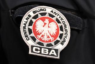 CBA zatrzymało b. wiceprezesa UDT, policjanta i specjalistkę od uzyskiwania dotacji