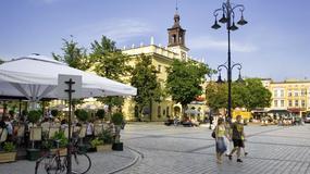 Kolejne polskie miasto wyróżnione przez WHO