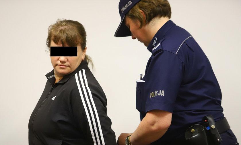 Urodziła dziecko i wyrzuciła do kosza. Sąd wymierzył najniższą karę