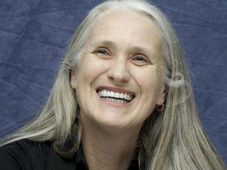 Jane Campion Portrait Session