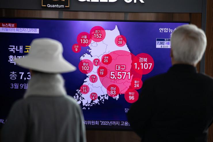 20200309 epa jeon heon-kyun seoul Di018384505