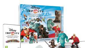 """Disney Infinity - wywiad z Joanną Jabłczyńską, która udzieliła swego głosu Violi z """"Iniemamocnych"""""""