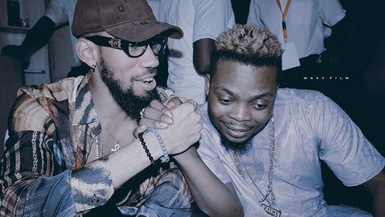 State Of The Music Maybe Trap music by Nigerians isn't for Nigerians