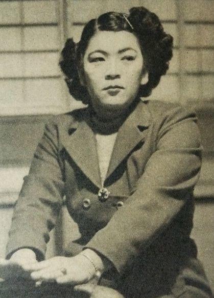 Kazuko Higa