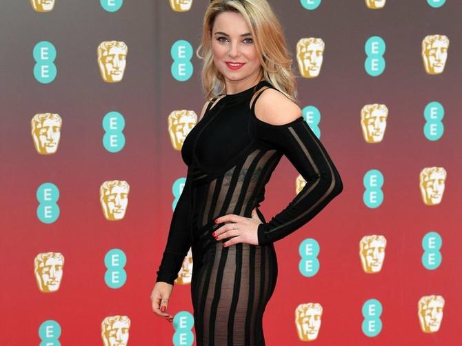Prve zvanice na dodeli BAFTA nagrada 2018 već pristižu: Sve je u znaku crne boje i borbe protiv seksualnog nasilja