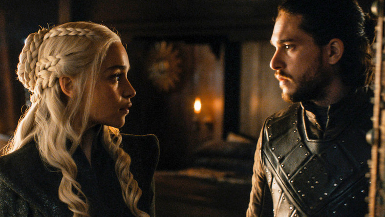 'Game of Thrones' season 8: Will Daenerys turn? will dragons fight? Is the Iron Throne even the point?