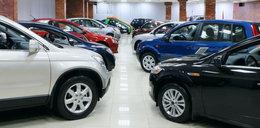 Polacy kupowali nowe auta jak szaleni!