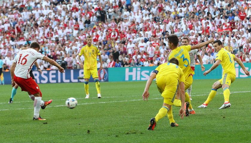 Legendarny piłkarz: 5 wniosków po meczu z Ukrainą