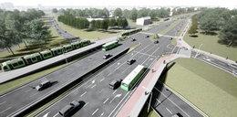 Tramwajem na Naramowice pojedziemy w 2022 roku
