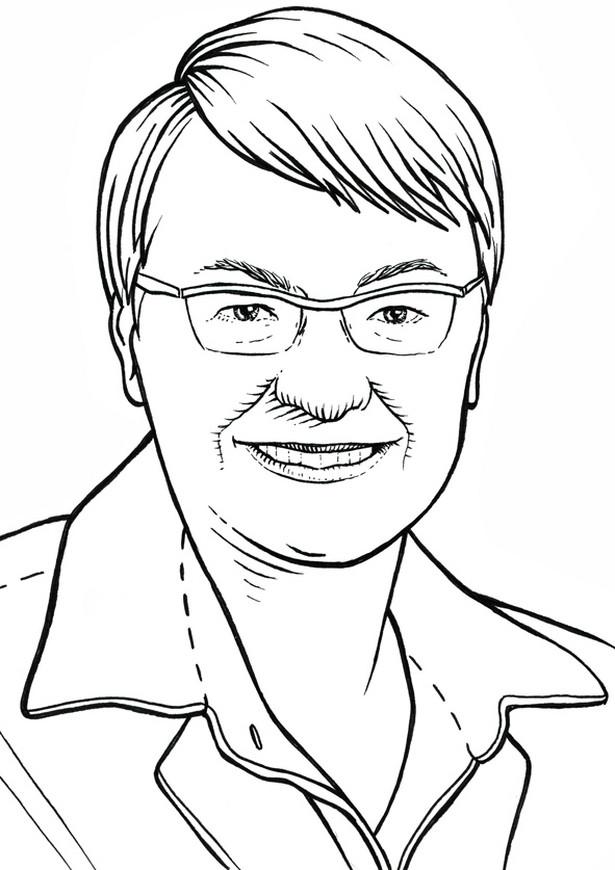 Henryka Bochniarz, prezydent PKPP Lewiatan
