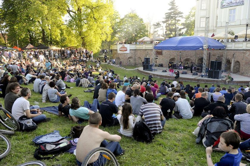 Festiwal Dobrego Piwa we Wrocławiu