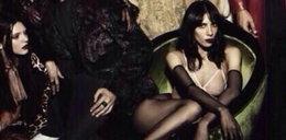 Kendall Jenner w kampanii Givenchy!