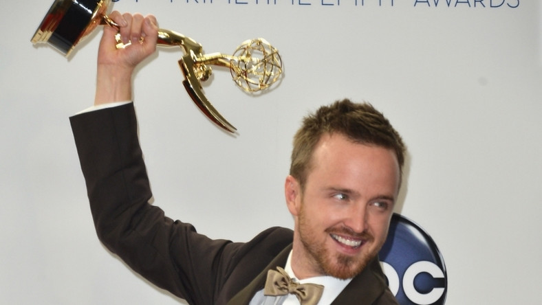 "Aaron Paul, znany z serialu ""Breaking Bad"" dołączył do obsady filmu ""Need for Speed""."