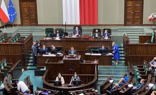 Sejm nie przyjął sprawozdania z działalności Najwyższej Izby Kontroli w 2020 roku