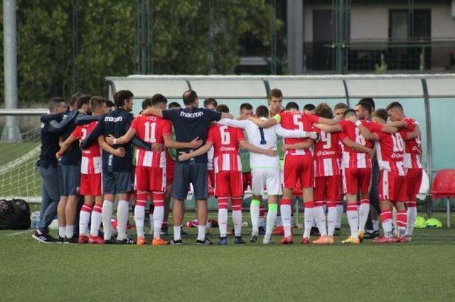 FK Crvena zvezda omladinci