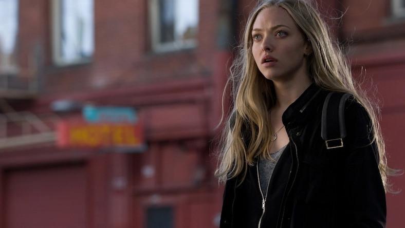 """Amanda Seyfried w filmie """"Zaginiona"""""""